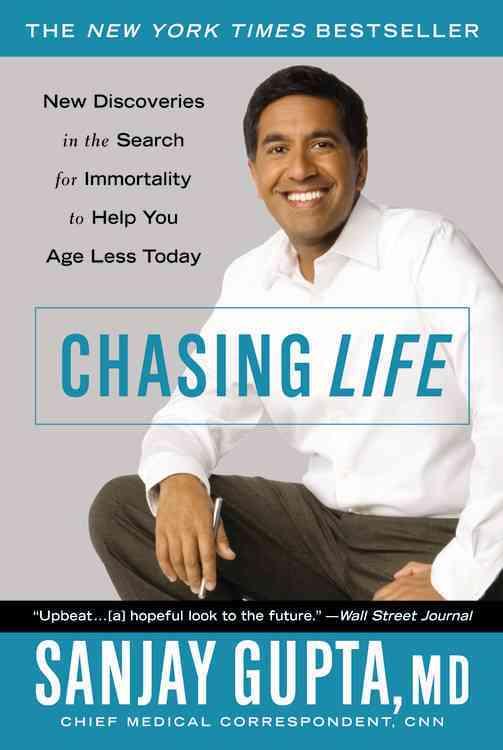 Chasing Life By Gupta, Sanjay